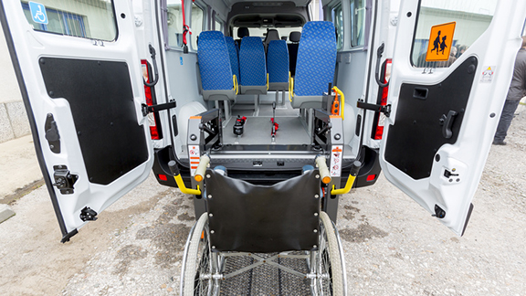 Blaguss Minibus Fahrzeugverleih 3