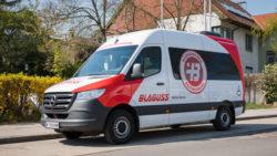Blaguss Minibus Fahrzeuge 3